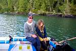 Nootka Sound Fishing